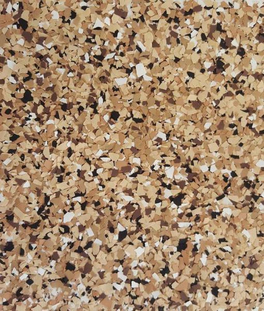 DECORATIVE FLAKES OUTBACK